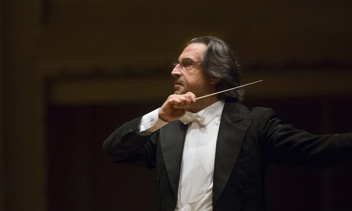 Riccardo Muti, 80 anni di trionfi e passioni