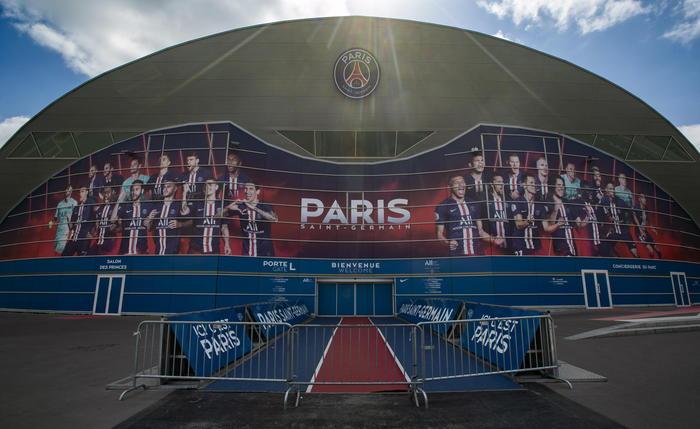 Francia riapre gli stadi da lunedì - Ultima Ora thumbnail