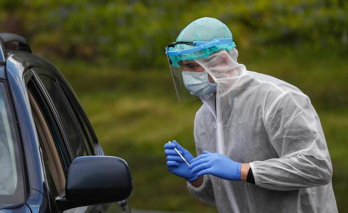 Coronavirus: Russia, 174 morti in 24 ore - Europa