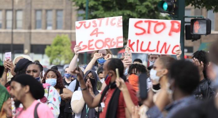 Trump: Minneapolis, sarà fatta giustizia - Ultima Ora