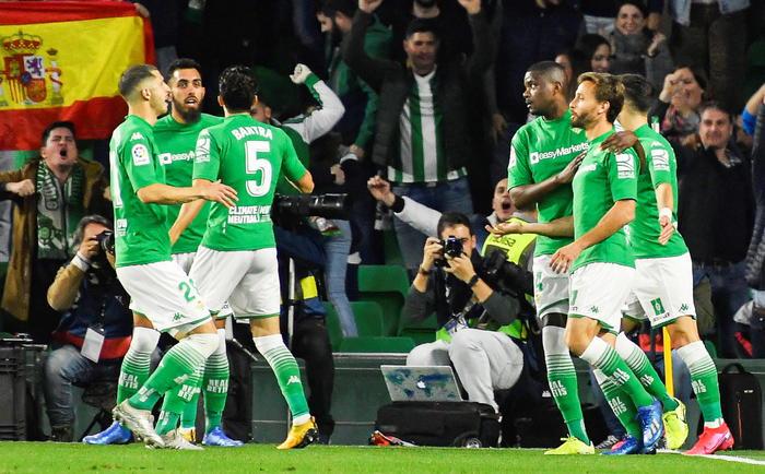 Liga ufficializza, riparte 11/6 con derby Siviglia