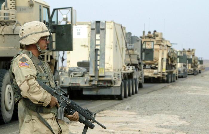 Usa: continueremo ridurre truppe in Iraq - Ultima Ora thumbnail