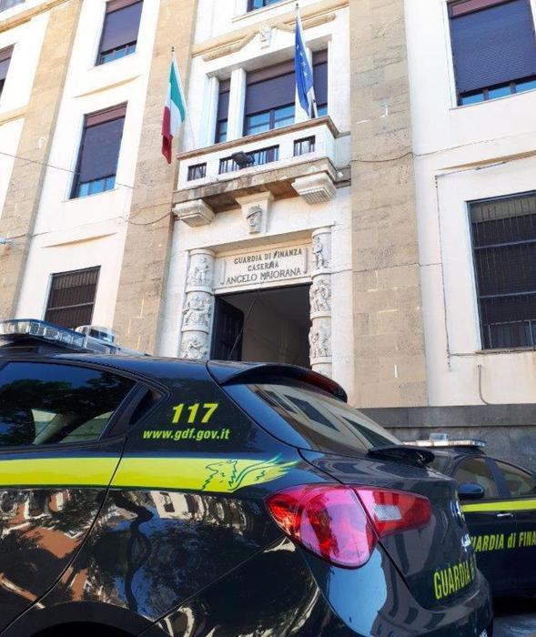 Mafia: Gdf Catania sequestra beni a genero boss Mazzei