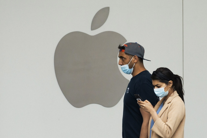 Coronavirus: Apple richiude negozi per boom casi in Usa - Ultima Ora thumbnail