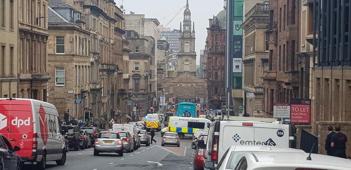 Glasgow: fonti ufficiali, killer ucciso e 6 feriti - Ultima Ora thumbnail