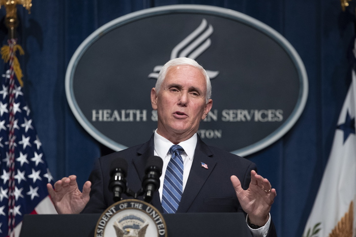 Pence, Usa riaprono in maniera sicura e responsabile - Ultima Ora thumbnail