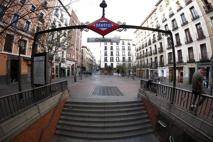 Coronavirus: Madrid, sabato primo giorno senza vittime - Ultima Ora thumbnail