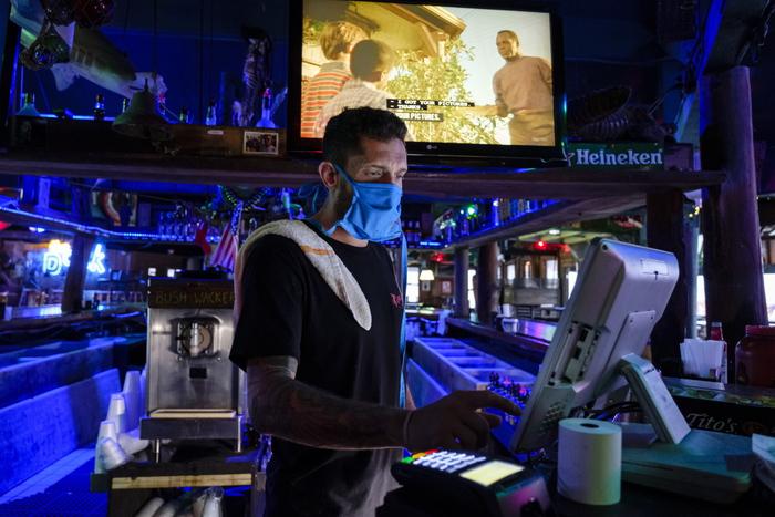Coronavirus: Usa, dopo il Texas restrizioni anche in Florida - Ultima Ora thumbnail