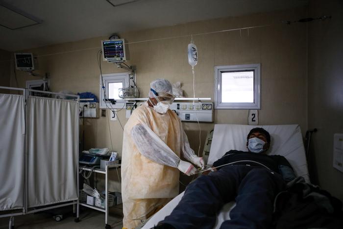Coronavirus: oltre 10 milioni di casi nel mondo - Ultima Ora thumbnail