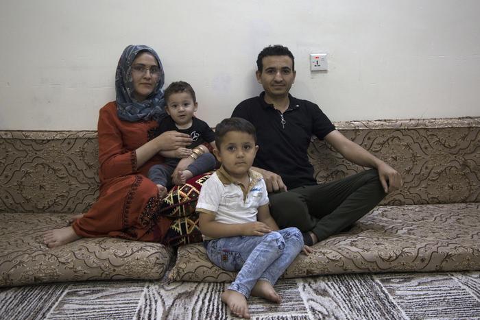 Ocha-Unhcr-Undp, necessari più sforzi per la Siria - Ultima Ora thumbnail