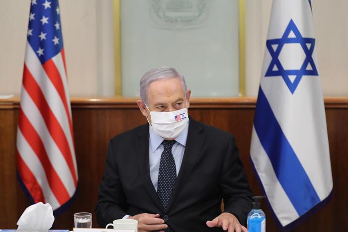 Israele: sondaggio, il 61% non è 'soddisfatto' del premier