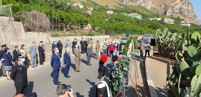 Mafia:strage di Ciaculli;sindaco, le 7 vittime eroi legalità