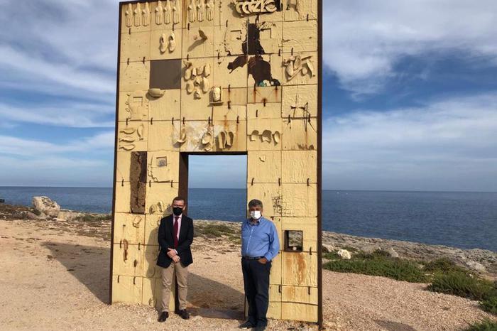 Migranti: Provenzano a Lampedusa, Stato non si fa intimidire