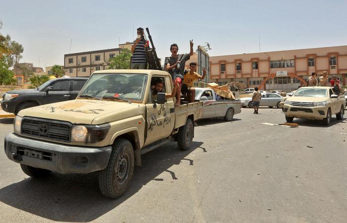 Libia: Onu, preoccupazione per scontri tra milizie Janzour - Ultima Ora thumbnail