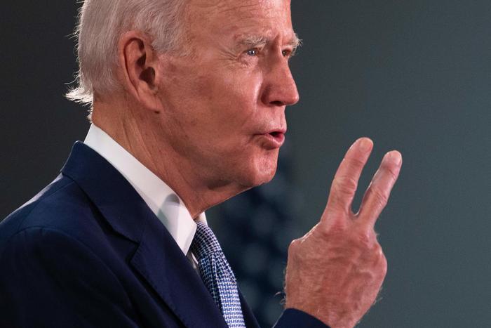 Biden, 'non terrò più comizi prima del voto' - Ultima Ora thumbnail