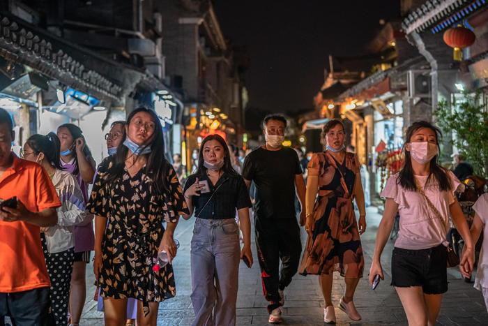 Cina a studenti, non andate in Australia - Ultima Ora thumbnail