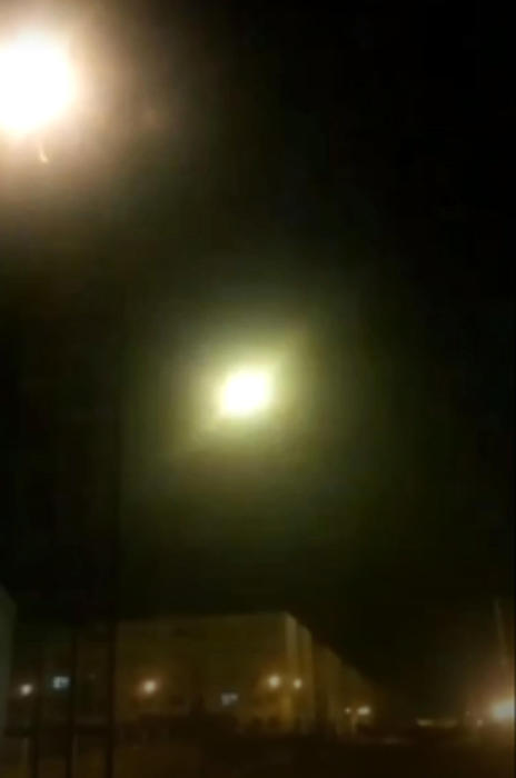 Udite esplosioni a Teheran - Ultima Ora thumbnail