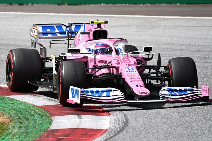 """F1: Racing Point """"fiduciosa"""", non temiamo reclamo Renault"""