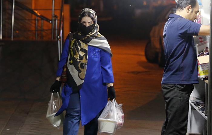 Coronavirus: in Iran superati i 13 mila morti