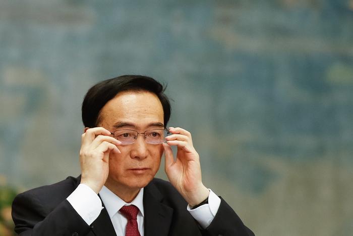 Cina, sanzioni contro parlamentari e funzionari Usa