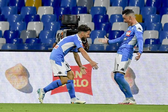 De Laurentiis,folle Serie A il 12 settembre,meglio il 26