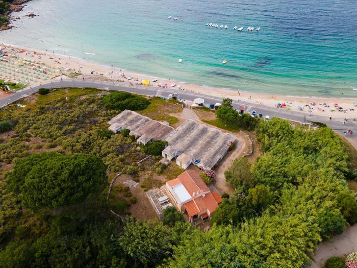 Difesa: accordo space sul mare Sardegna - Ultima Ora thumbnail