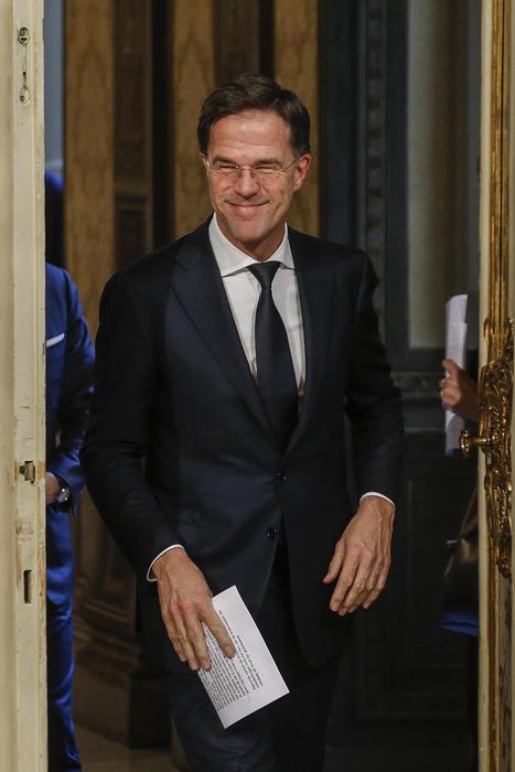 Conte a Rutte, l'Italia ce la farà da sola - Ultima Ora thumbnail