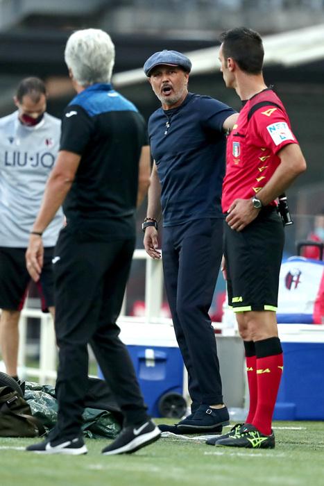 Serie A Lite Con Mihajlovic Un Turno A Gasperini Football Addict