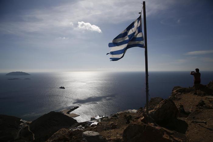 Alta Tensione Tra Turchia E Grecia Sui Confini Dell Egeo Mondo Ansa