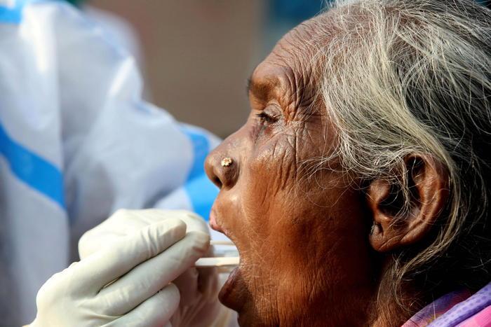 America Latina, i contagi restano alti - Ultima Ora thumbnail