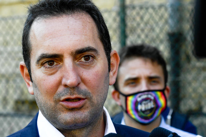 """Sport: ministro Spadafora, """"solidarietà a Beatrice Ion"""""""