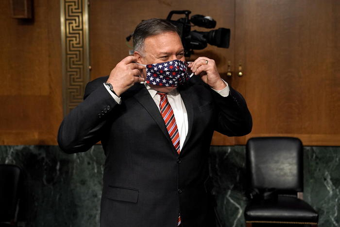Iran, Onu respinge risoluzione Usa per embargo armi - Medio Oriente