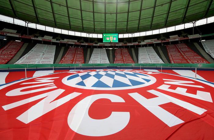 DFB Pokal: Leverkusen in finale con il Bayern thumbnail