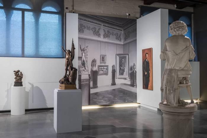 Arte e mecenatismo, Verona celebra Ugo Zannoni - Ultima Ora thumbnail