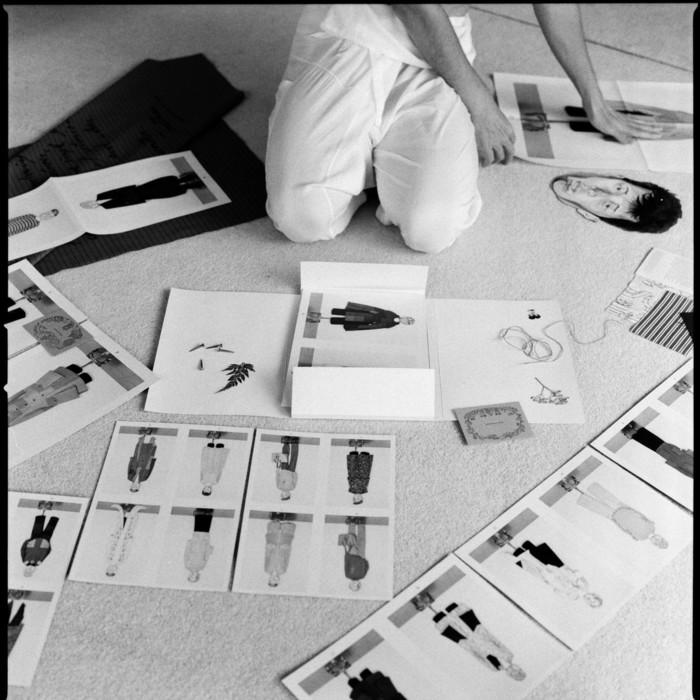Moda: al via la Parigi Fashion Week Men's online