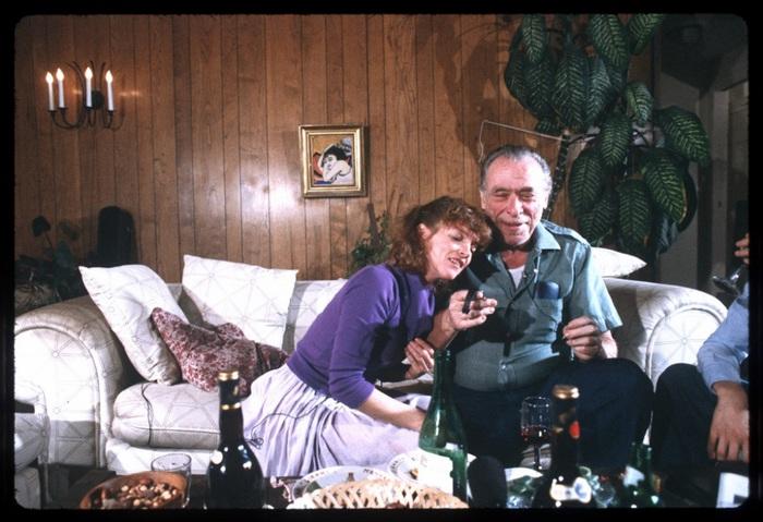 Sbarca in America il docufilm italiano su Bukowski - Cinema