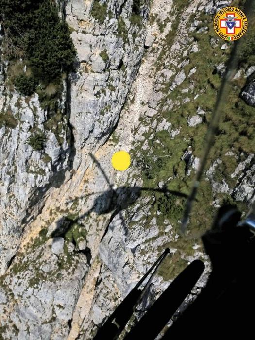 Precipita da Monte Pasubio, muore escursionista americano - Ultima Ora
