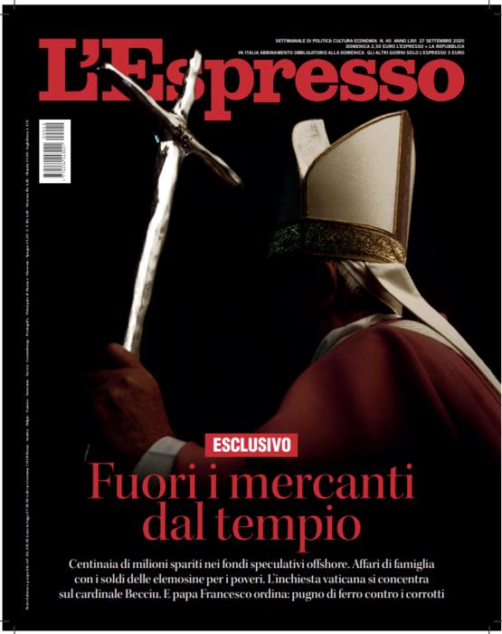 Vaticano, a Becciu resta il titolo 'eminenza': ecco cosa perde