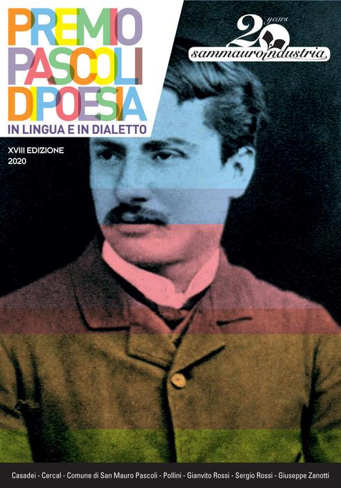 Maurizio Cucchi Tra I Vincitori Del Premio Pascoli Libri Poesia Ansa