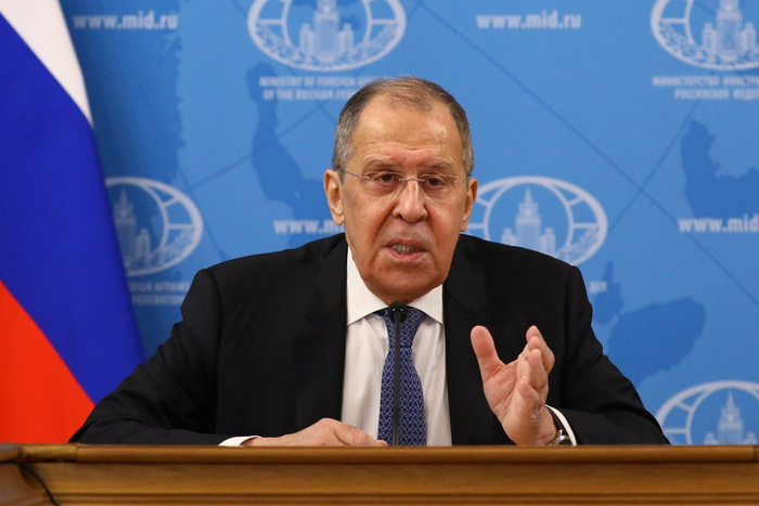 Weird Italy 485436390e3797d3872cbb2bb3141f04 Italy claims right to Russia ties - Lavrov - English What happened in Italy today