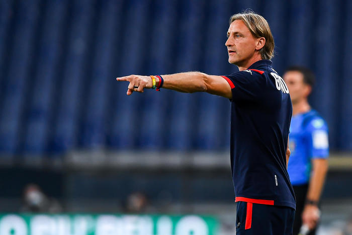 Weird Italy 7d6f693e77568445411fcaca44a465af Soccer: Nicola set to replace Giampaolo at Torino - English What happened in Italy today