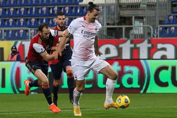 Weird Italy 475ea6ed089057b731fabb00864662d7 Soccer: Ibra double makes Milan 'winter champions' - English What happened in Italy today