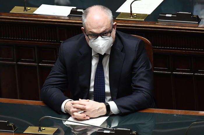 Weird Italy bff8dea88c15b1a22fa8a29b5cc5fa5b Expansive policies to continue until growth returns - Gualtieri - English What happened in Italy today