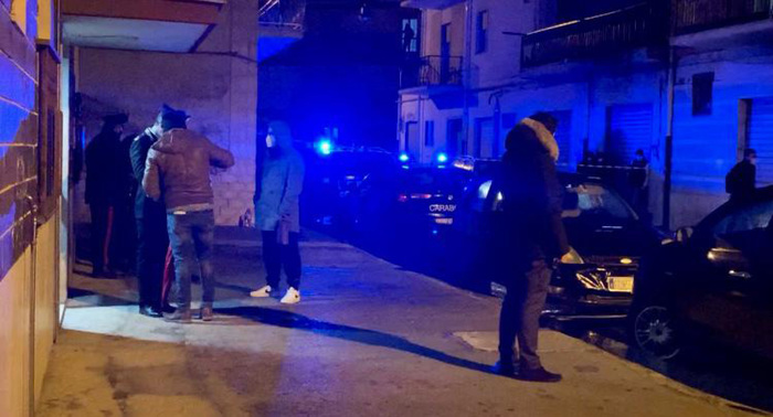 Weird Italy ca2021e2b91d76489b211395d2d3026b Homicides down in lockdown, femicides up - report What happened in Italy today