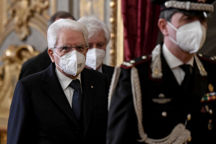 Weird Italy 42eb0fa73aa42aee4448da6c6bd871fd Mattarella starts crisis talks with parties What happened in Italy today