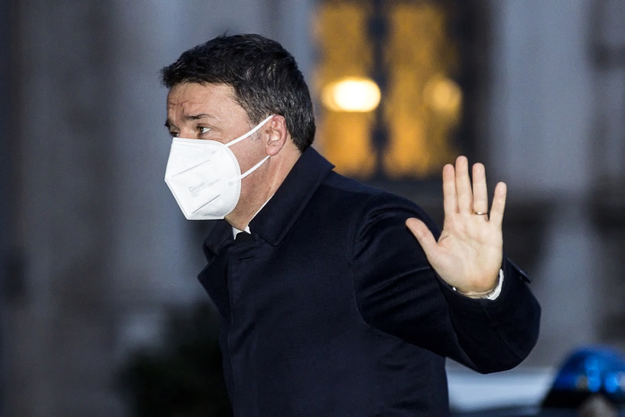 Weird Italy c23a7403c28bebe901ffc445f8508483 Not personal clash with Conte says Renzi What happened in Italy today