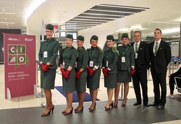 Alitalia dà l'addio ai cieli, Ita pronta al decollo