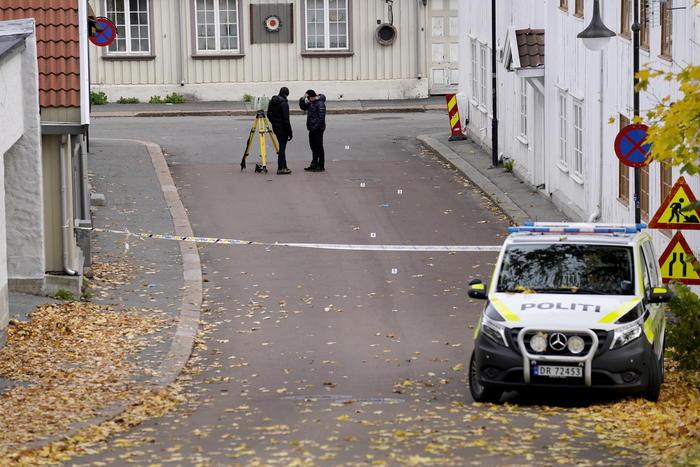 Strage in Norvegia, il killer in un video  'sono musulmano'