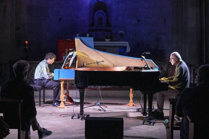 """Musica: """"(S)baroccando…"""" con Demicheli e Pieranunzi a Napo - Campania -  ANSA.it"""