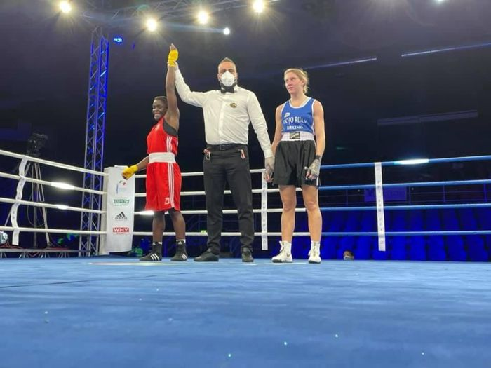 Weird Italy 618cb778e055225ec43db195f98718b3 Boxing: Italian women's champ dreams of Las Vegas What happened in Italy today